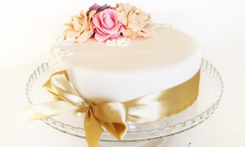 Zdjęcia tortów