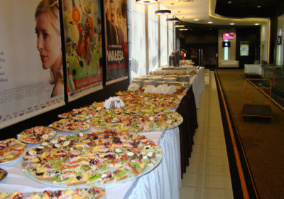 Catering - Tychy