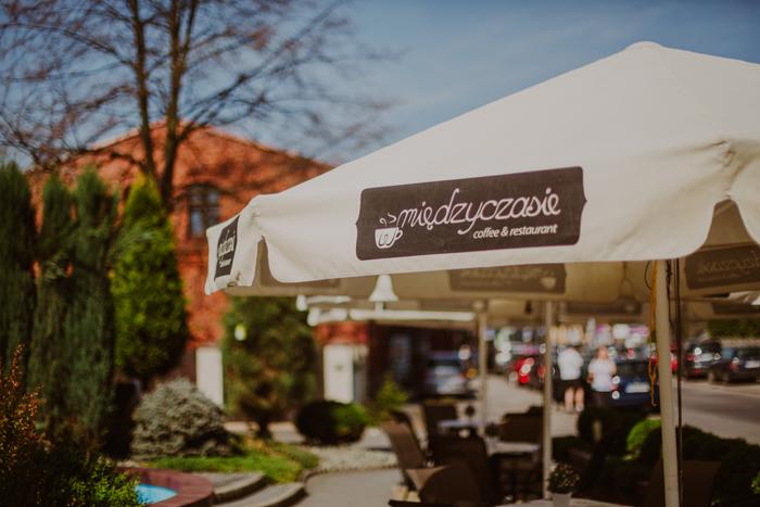 restauracje Tychy - ogródek